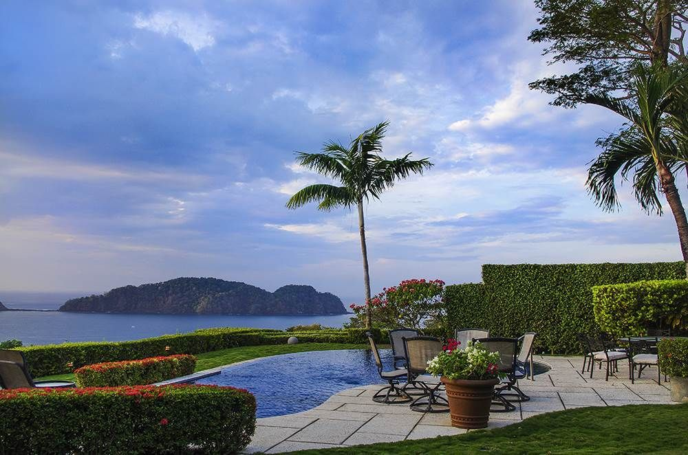 villa ideal for fisherman in the los suenos and quepos areas.