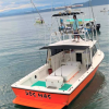 30ft Island Hopper Express for South Pacific coast fishing