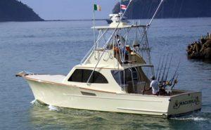 macushla los suenos fishing costa rica