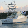 35ft Cabo Sport Fishing Yacht for Drake Bay fishing