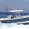 26ft Regulator for Los Sueños fishing