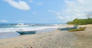 Charter a boat for your Nosara fishing adventure while visiting Costa Rica.