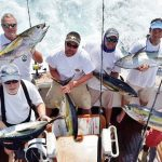 costa rica fishing charter fun