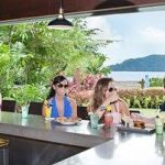 costa rican sportfishing restaurant