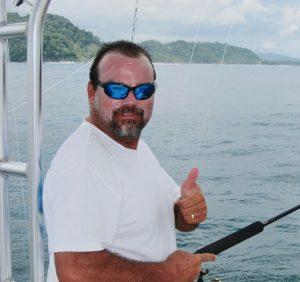daniel espinoza los suenos fishing
