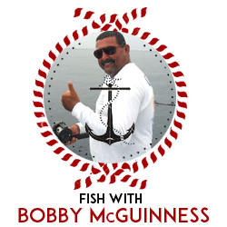 Fish Costa Rica with Bobby McGuinness