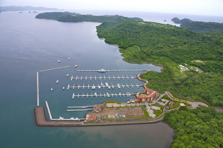 Gulf of Papagayo fishing: Plan a fishing trip to Papgayo Costa Rica