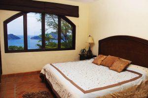 herradura bay fishin bedroom view