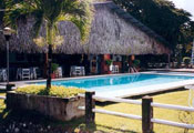 Las Gaviotas is ideal for fishermen that will be sportfishing in Costa Rica's South Pacific and is a Fish Friendly Hotel.
