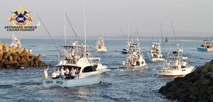 quepos fishing offshore world championship