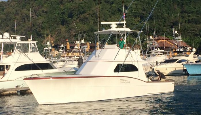 There are many things to consider when planning your costa rica fishing charters