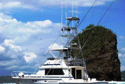 Planning Costa Rica Fishing Charter or Sportfishing Vacatin, call Fish Costa Rica