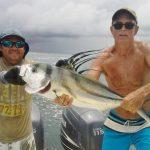 roosterfish tambor costa rica