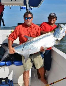 caribbean tarpon fishing rio indio lodge